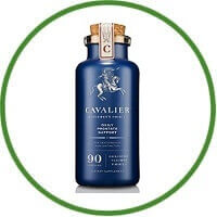 Cavalier Daily Prostate Support Formula