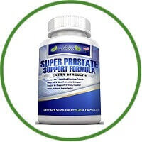 The Most Complete Super Prostate Health Support